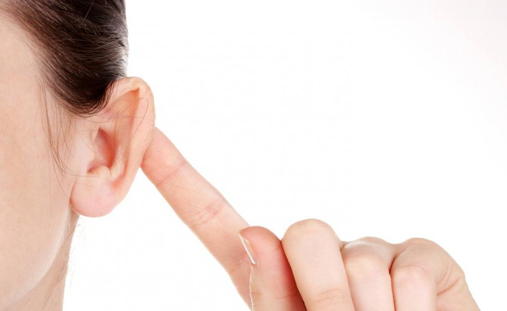 ประสาทหูเสื่อมชนิดเฉียบพลัน