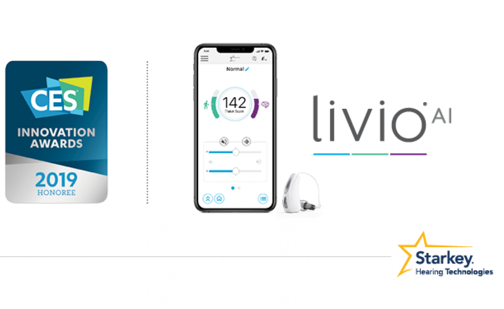 Livio® AI เปลี่ยนแนวคิดใหม่ ด้วยเทคโนโลยีสุดล้ำที่ไม่ได้เป็นแค่เครื่องช่วยฟัง