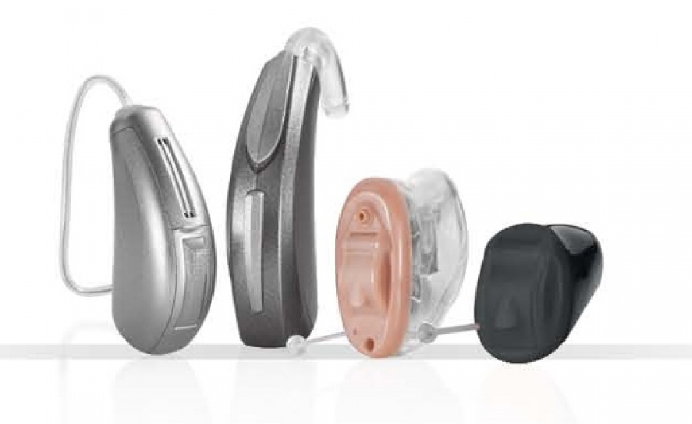 Which hearing aid style is suitable for you