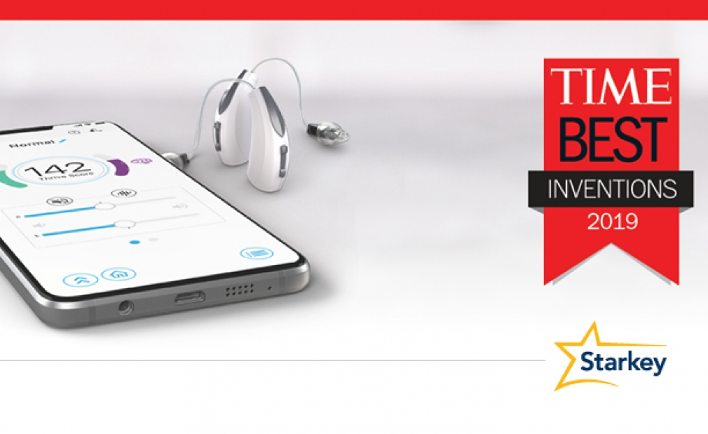 Livio AI ได้รับการจัดอันดับ TIME Best Invention