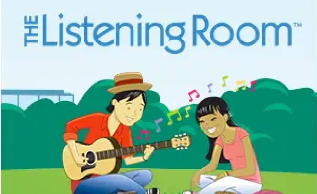 HearingSuccess with The Listening Room TM – Weekly Lesson 01